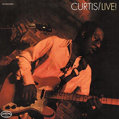 Curtis Live!