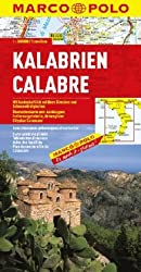 Italien. 1:300000 / Kalabrien: Italien Blatt 9