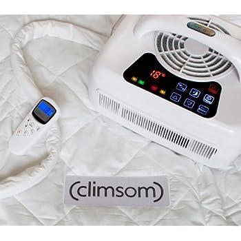 Climsom Mattress Topper - Personal