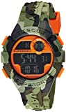Superdry Analog Orange Dial Men's Watch-...