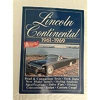 Lincoln Continental,