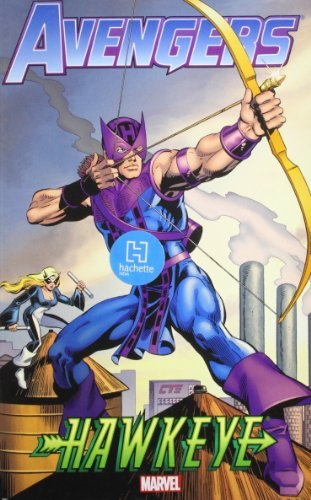 Avengers: Hawkeye by Mark Gruenwald (2012-02-15)