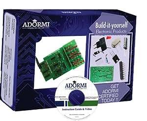 Adormi Binary Clock