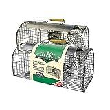 STV International Selfset Multi-Catch Rat Trap