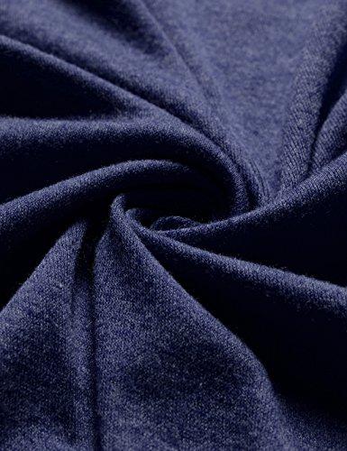 Nearkin Cardigan - Maniche a 3/4 - Donna NKNKWCD6927-NAVY