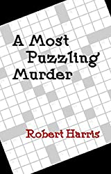 A Most Puzzling Murder (English Edition)