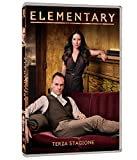 Elementary: Stagione 3 (6 DVD)