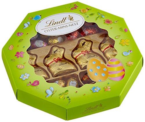 Lindt & Sprüngli Familien Mix, 1er Pack (1 x 160 g)