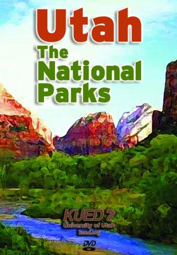 Utah: The National Parks