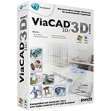 ViaCAD 2D 3D 9