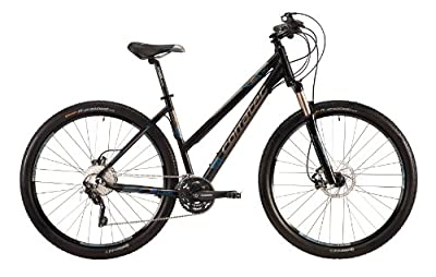 Corratec Damen Fahrrad C29 M Cross 02