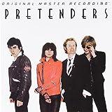 Pretenders [Ltd.Edition]