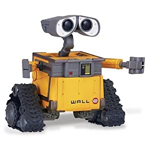 disney pixar wall e figurine articul e u repair. Black Bedroom Furniture Sets. Home Design Ideas