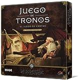 Juego de tronos - Juego de mesa LCG, 2ª edición (Edge Entertainment EDGGT01)