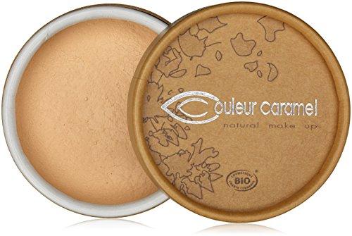 Couleur Caramel - Poudre Libre n°02 Beige Clair 13 g