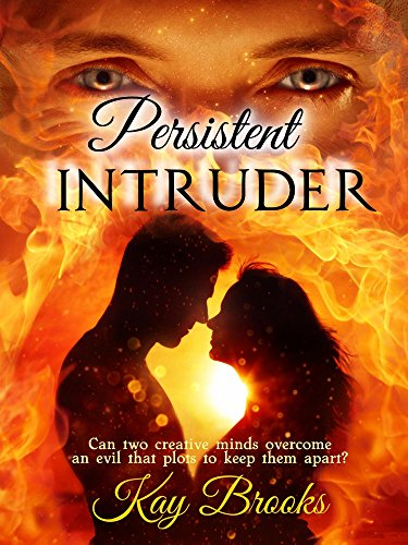 Persistent Intruder by [Brooks, Kay]