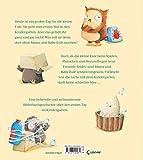 Die kleine Eule kommt in den Kindergarten: Bilderbuch ab 3 Jahre - Debi Gliori