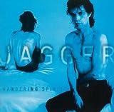 Songtexte von Mick Jagger - Wandering Spirit