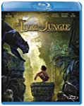 Le Livre de la jungle [Blu-ray]