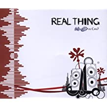 Real Thing-Cosmic 11 Vs Can7