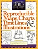 Reproducible Maps, Charts, Timelines and Illustrations by Gospel Light (1997) Paperback