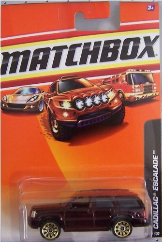 matchbox-2010-cadillac-escalade-32-100-vip-164-scale-collectible-die-cast-car-by-matchbox