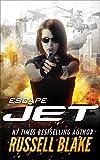 JET - Escape: (Volume 9) (English Edition)