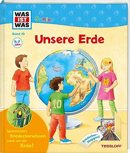 Erde Kinderbuch Bestseller