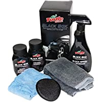 Fg6597 Turtle Wax Black Box