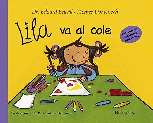 Lila va al cole / Lila Goes to School