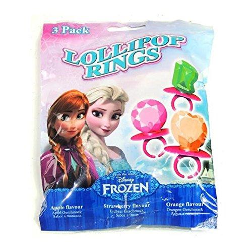 Preisvergleich Produktbild Ifc Frozen Lollipop Rings,  1er Pack (1 x 36 g)