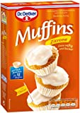 Dr.Oetker Muffins Zitrone, 4er Pack (4 x 415 g)