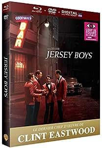 Jersey Boys [Combo Blu-ray + DVD + Copie digitale]