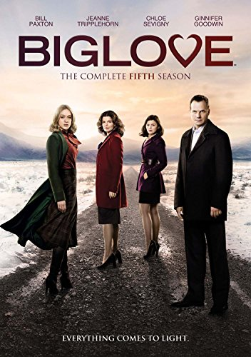Big Love - Complete HBO Season 5 [DVD] [2012] [STANDARD EDITION] [Import...