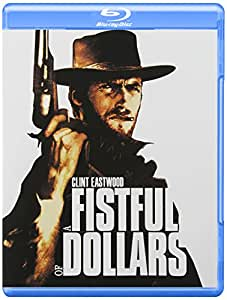Fistful of Dollars [Blu-ray] [1964] [US Import]