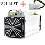 Bitmain Antminer S9i ~14TH/s @ .098W/GH 16nm ASIC Bitcoin Miner (Back Order)