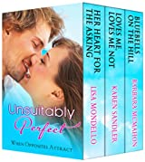 Unsuitably Perfect (Box Set) (English Edition)