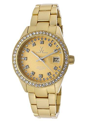 Orologio Toy Watch Metallic ME23GD Al quarzo (batteria) Alluminio...