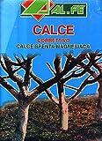 CALCE SPENTA MAGNESIACA CONFEZIONE DA 4 KG