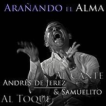 Aranando El Alma