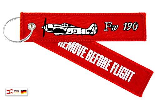 portachiavi-remove-before-flight-focke-wulf-fw-190-