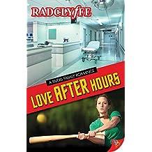 LOVE AFTER HOURS (Rivers Community Novel)