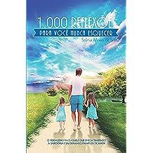 1000 Reflexões para você nunca esquecer (Portuguese Edition)