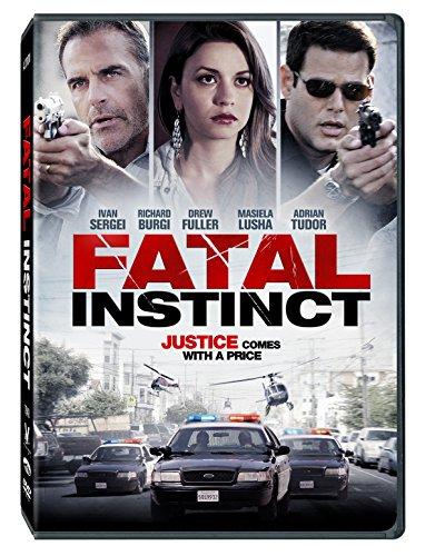 Fatal Instinct (2014) [Import italien]