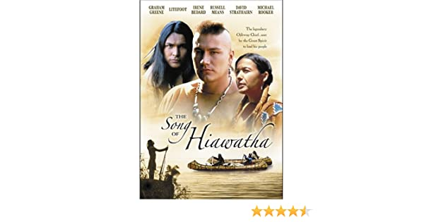 song of hiawatha dvd region us import ntsc amazon co uk  song of hiawatha dvd region 1 us import ntsc 1997 amazon co uk dvd blu ray