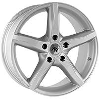 Calibre L565J-LLMB9538+/_211 Rapide MB Alloy Wheel for Mazda MX-3 1991-1998 6.5 x 15-Inch Matte Black