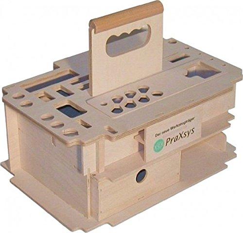 Preisvergleich Produktbild ECE Werkzeugträger 291S ohne Werkzeug