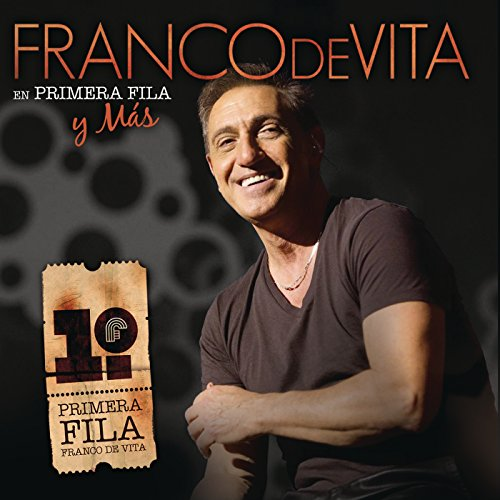 Te Amo (Album Version) (Franco De Amo Vita-te)