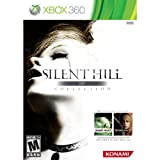 Silent Hill HD - Collection (Xbox 360) [UK IMPORT]