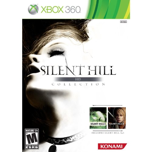 Silent Hill HD Collection XBOX 360 (Importación inglesa) (Segunda mano)